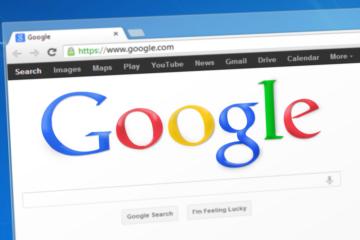 référencement naturel sur Google