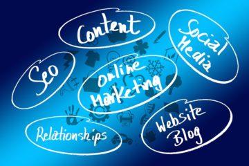optimiser son référencement avec un contenu
