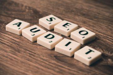 Audit technique d'un site