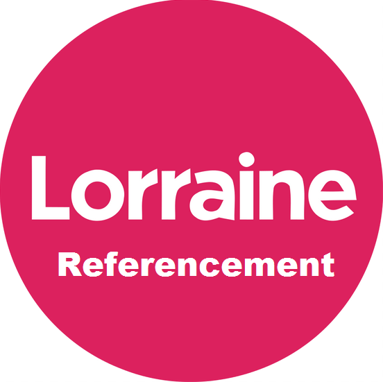 lorraine referencement